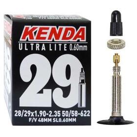 "Kenda Ultralight Tube 29"" 50-58/622"